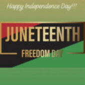 Juneteenth and Mental Health In The Black Community